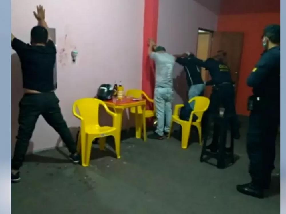 Imagem de Morador de Rio Verde que fizer festa pode ser multado em até R$ 10 mil