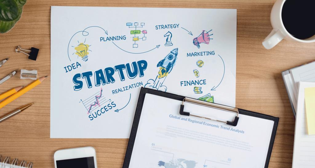 Imagem de Investimento em Startups cresce no Brasil