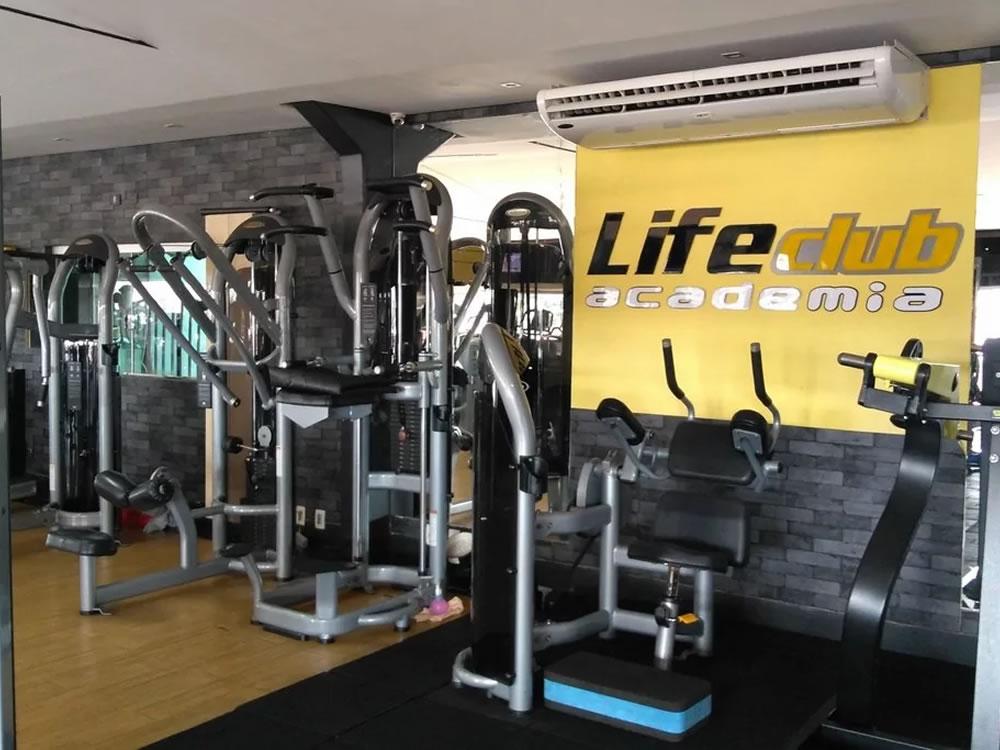 Imagem de Decisão do TJGO libera funcionamento de academias de ginástica em Goiás