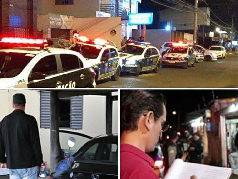 Imagem de Medo de multa faz reclamações por festas em residências cair mais de 80% em Rio Verde