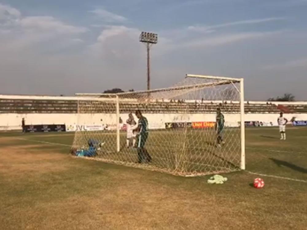 Imagem de Rio Verde faz jogo mais importante do ano contra Jaraguá
