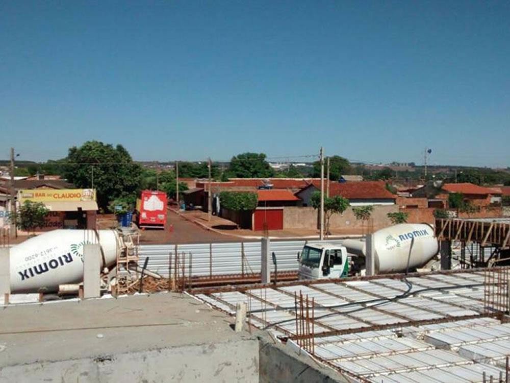 Imagem de Hospital Materno Infantil de Rio Verde: sonho ainda distante