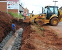 Imagem de Prefeitura faz obra na Presidente Vargas