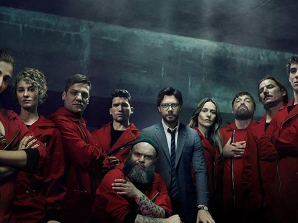 Imagem de Netflix divulga lista de novos filmes e séries para férias de julho