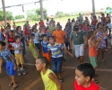 Imagem de Caravana da Cultura visita a Vila Borges