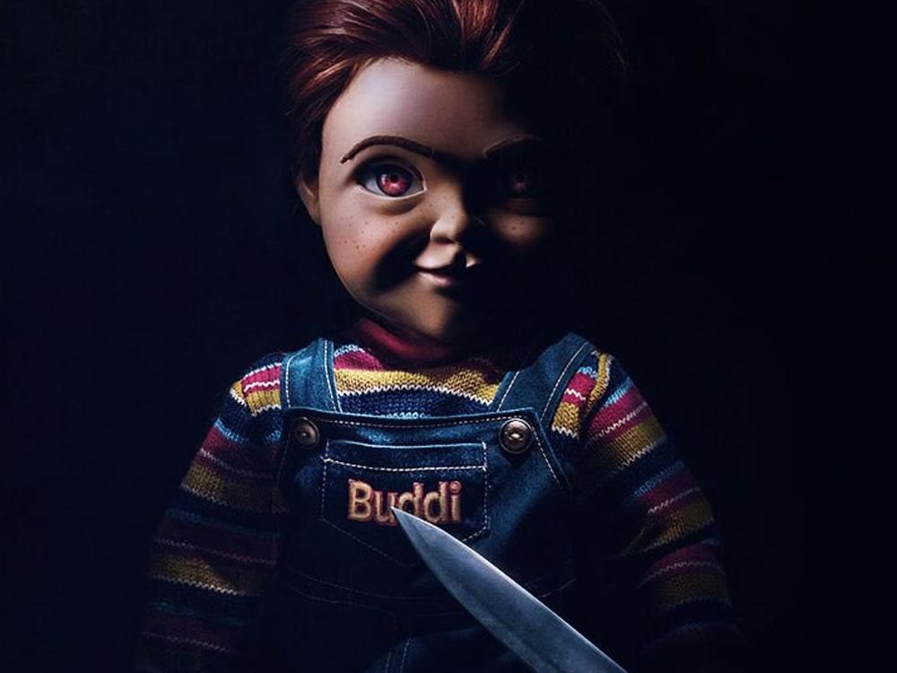 Imagem de Em cartaz: Brinquedo Assassino