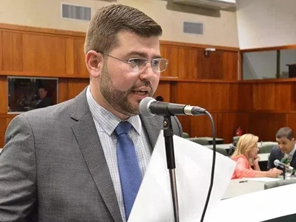 Imagem de Deputado quer desoneração da tarifa do transporte público em Anápolis e Rio Verde