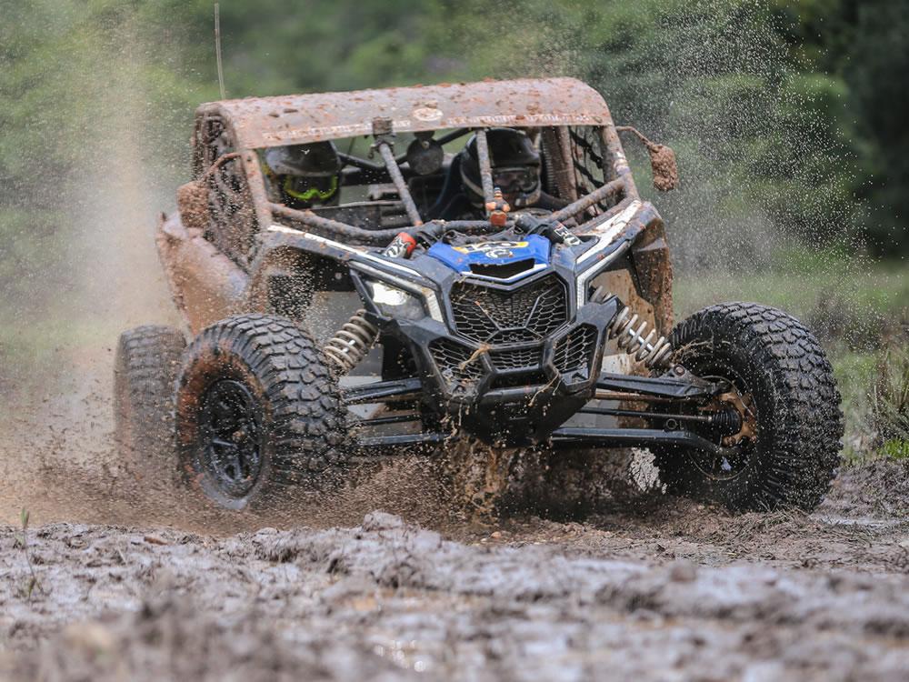 Imagem de Rio-verdense segue para disputar o 2º Rally Minas Brasil