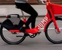 Imagem de Uber entra no mercado de aluguel de bicicletas elétricas da Europa