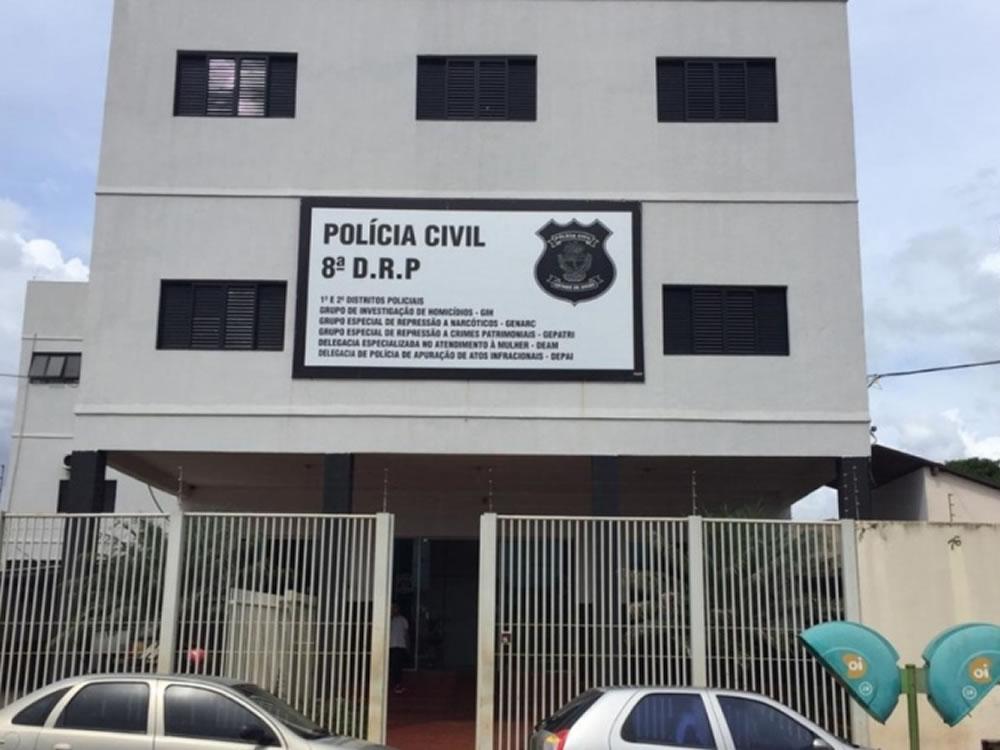 Imagem de Polícia investiga acidente de trânsito que levou à morte de uma motociclista em Rio Verde