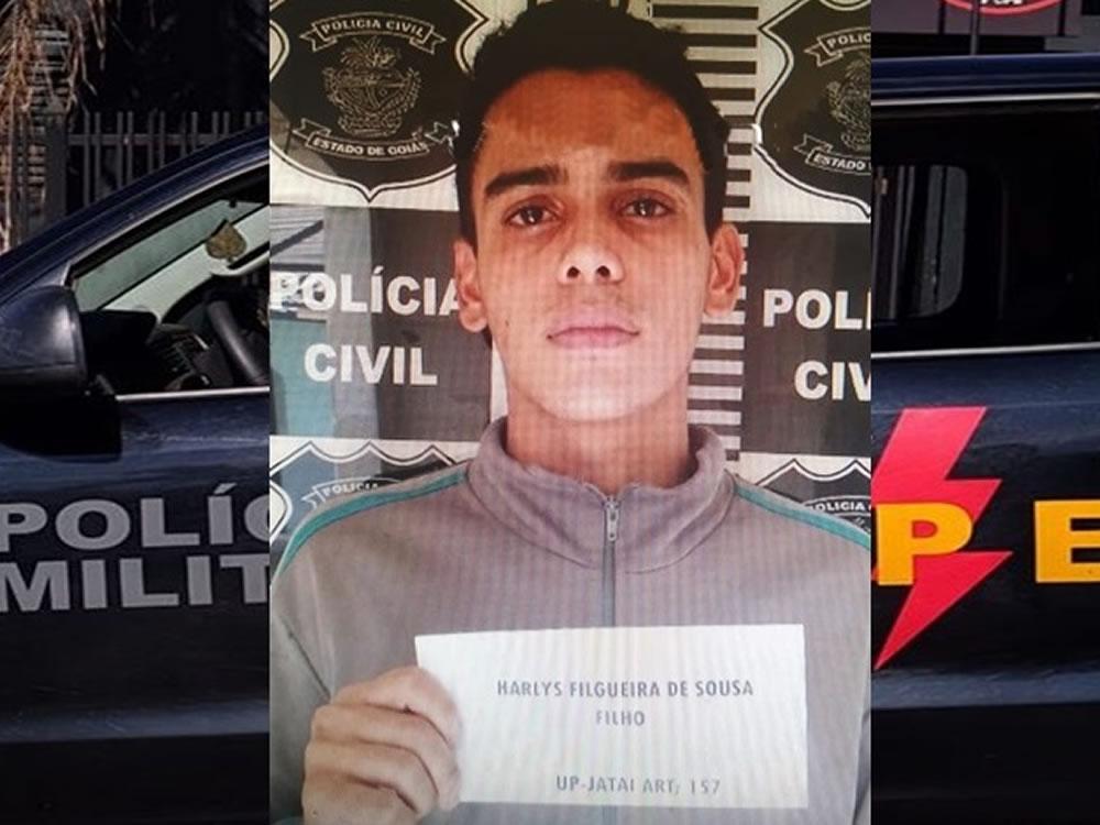 Imagem de Suspeito de assalto morre em confronto com a polícia
