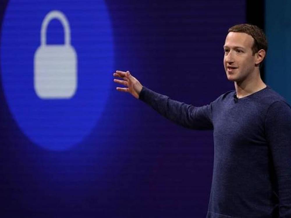 Imagem de Facebook quebrou as regras e deve ser regulado, dizem parlamentares do Reino Unido