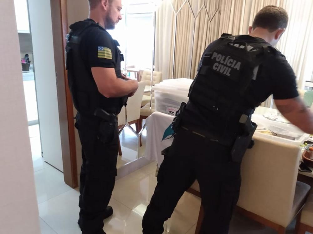 Imagem de Médicos de Rio Verde suspeitos de reaproveitar material cirúrgico são soltos