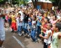 Imagem de Caravana da Cultura agita mais um bairro