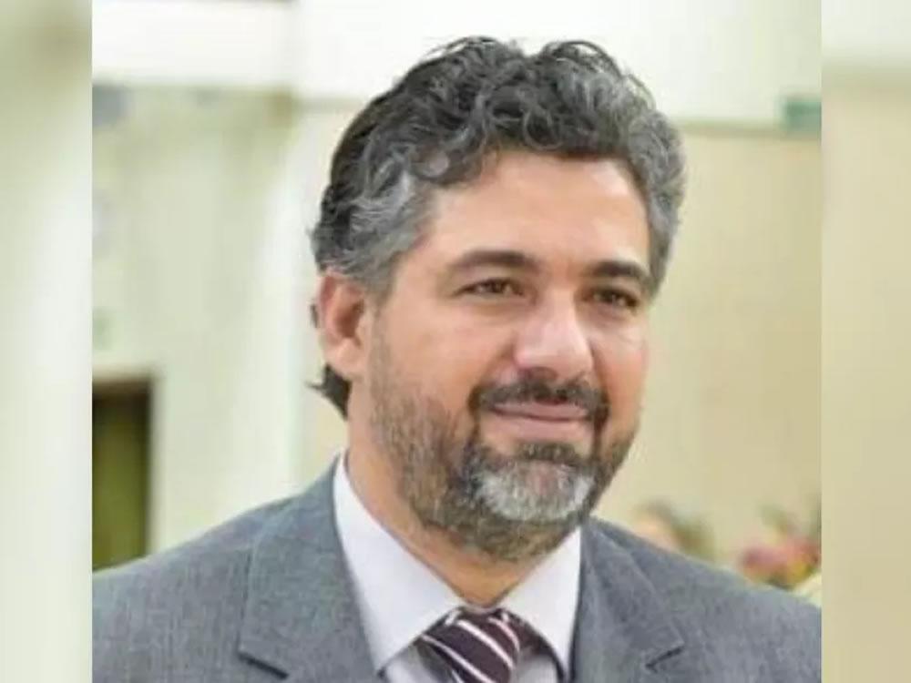 Imagem de Secretário de Segurança de Jataí é flagrado em evento com aglomeração e toma multa