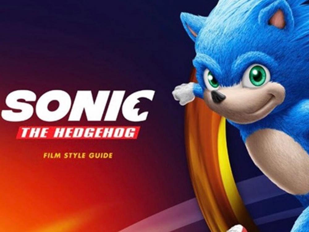 Imagem de Veja o primeiro trailer de 'Sonic: O Filme', com Jim Carrey no elenco