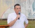 Imagem de Secretário de Educação é homenageado