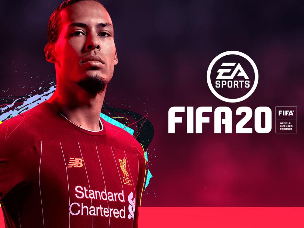 Imagem de FIFA 20 alcança 10 milhões de jogadores e oferece recompensas