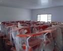 Imagem de Distritos recebem obras