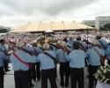 Imagem de Orquestra de Sanfoneiros se apresenta hoje