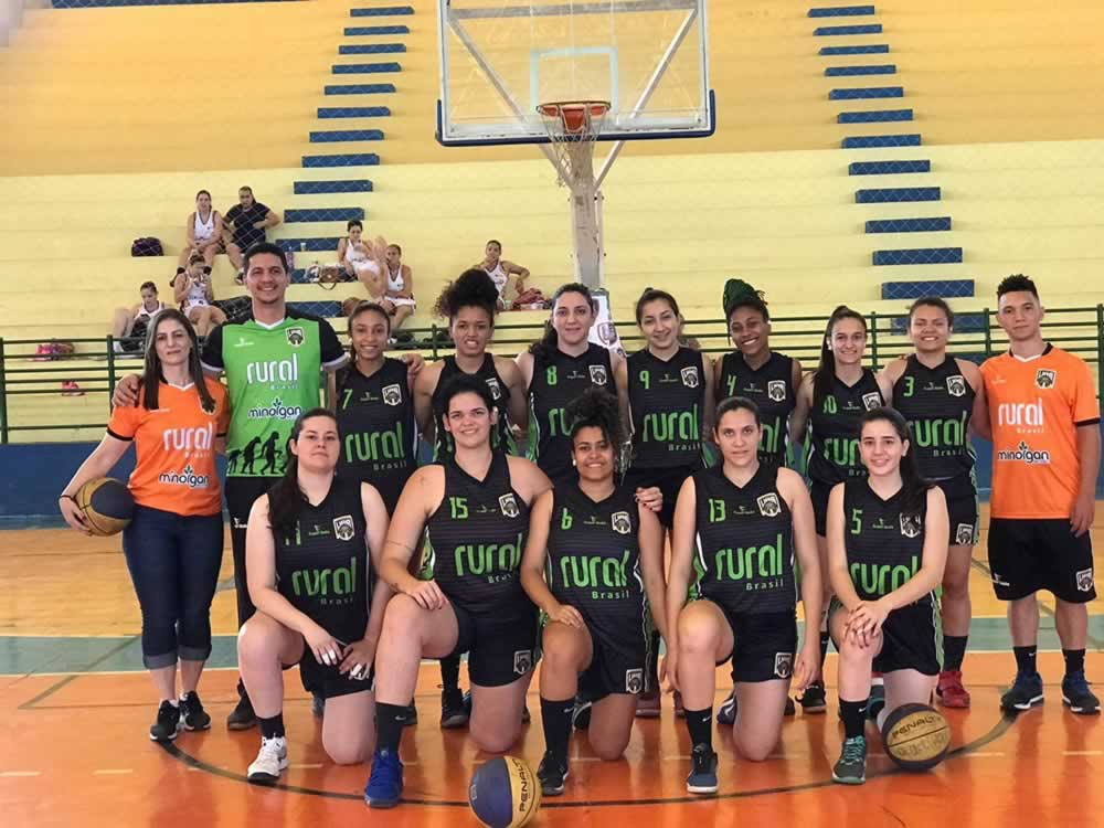 Imagem de União Rio-verdense de Basquetebol conquista vice-campeonato em Caldas Novas