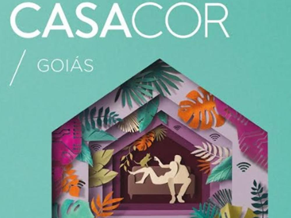 Imagem de Casa Cor Goiás apresenta maiores tendências em arquitetura e paisagismo