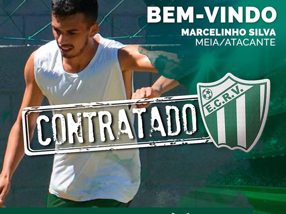Imagem de Rio Verde anuncia mais dois reforços
