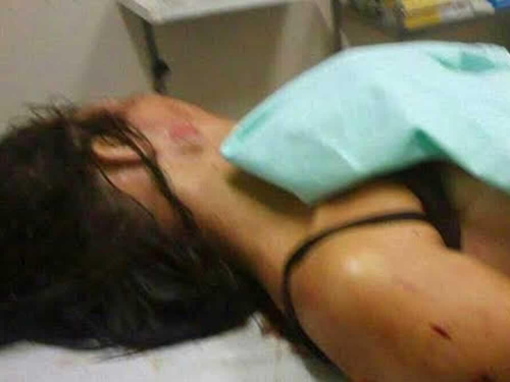 Imagem de Mulher pode ter sido esfaqueada por acerto trabalhista, em Rio Verde