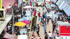 Imagem de Comércio da 44 em Goiânia deve fechar a partir do dia 19.