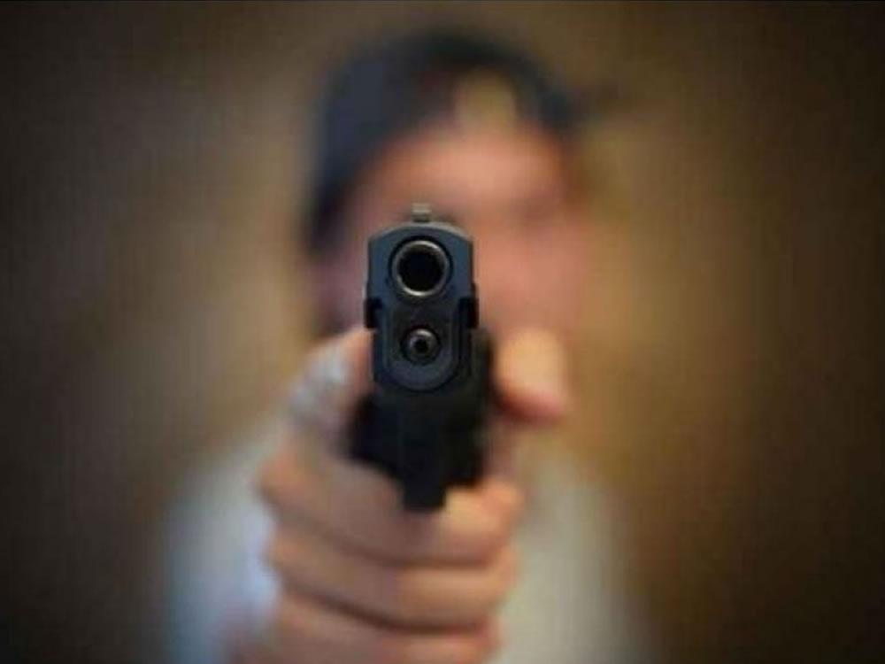 Imagem de Comerciante é assaltado e leva tiro no rosto em Rio Verde