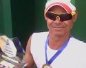 Imagem de Rio-verdense é destaque no esporte paraolímpico