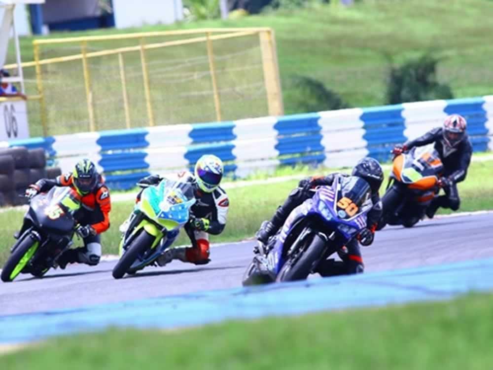 Imagem de Goiás Superbike 2019 terá seis etapas; confira o calendário
