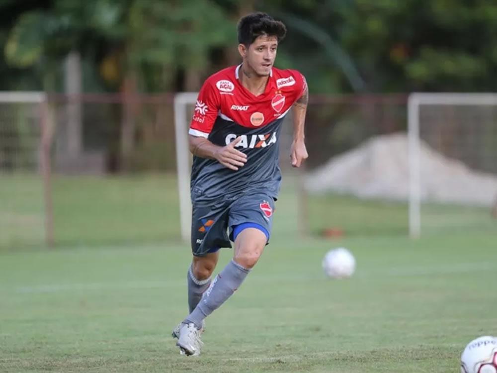 Imagem de Rio Verde anuncia mais um reforço para a Segundona 2019