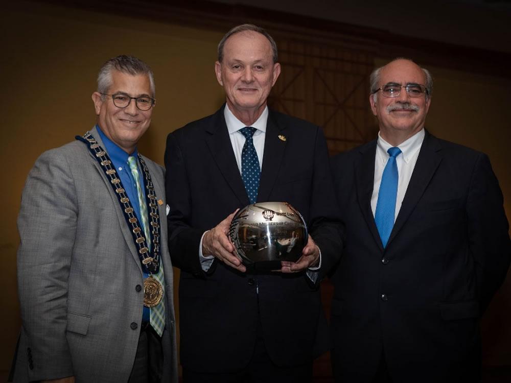 Imagem de Sicredi recebe premiação internacional por crescimento no cooperativismo de crédito
