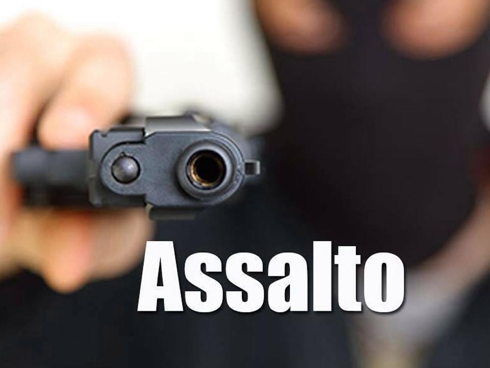 Imagem de Assalto e tensão na Vila Baylão