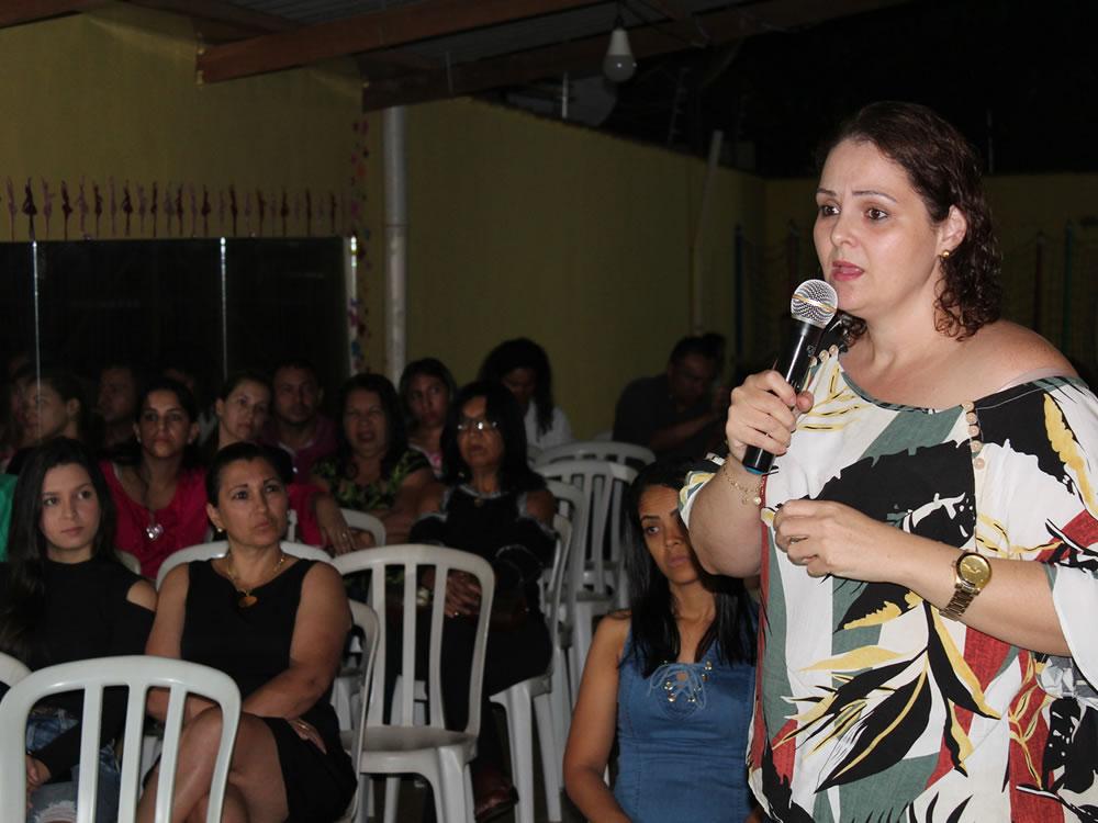 Imagem de Moradores do Maranata recebem orientações sobre finanças pessoais
