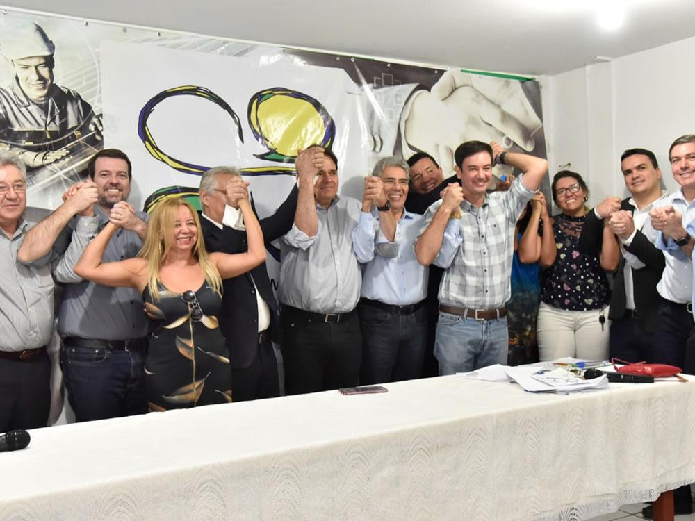 Imagem de Rio Verde debate emprego e desenvolvimento