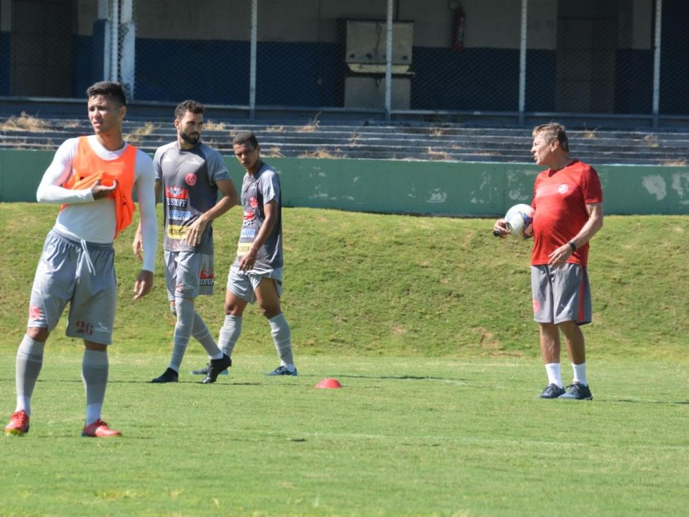 Imagem de Anapolina recebe convite para disputar Copa Verde