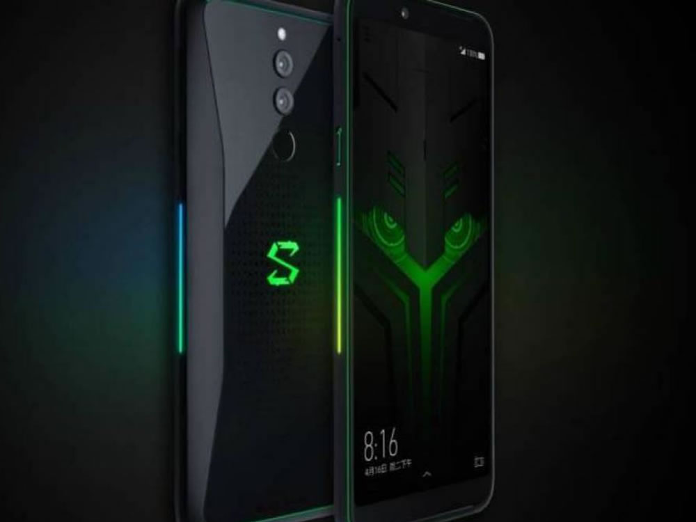Imagem de Xiaomi prepara celular gamer com até 12 GB de memória RAM