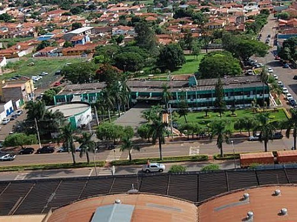 Imagem de Prefeitura de Rio Verde prorroga teletrabalho na administração municipal até o dia 30 de junho