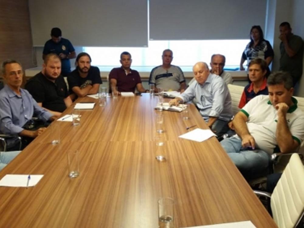 Imagem de Rio Verde disputará Campeonato Goiano Sub-20 da 2ª Divisão