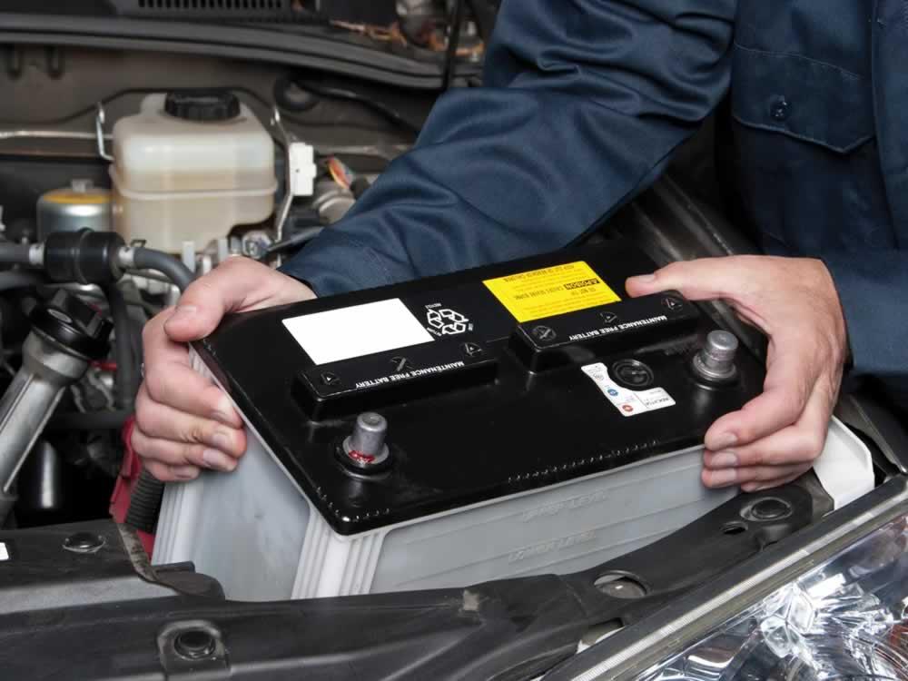 Imagem de 6 dicas para fazer a bateria do carro durar mais