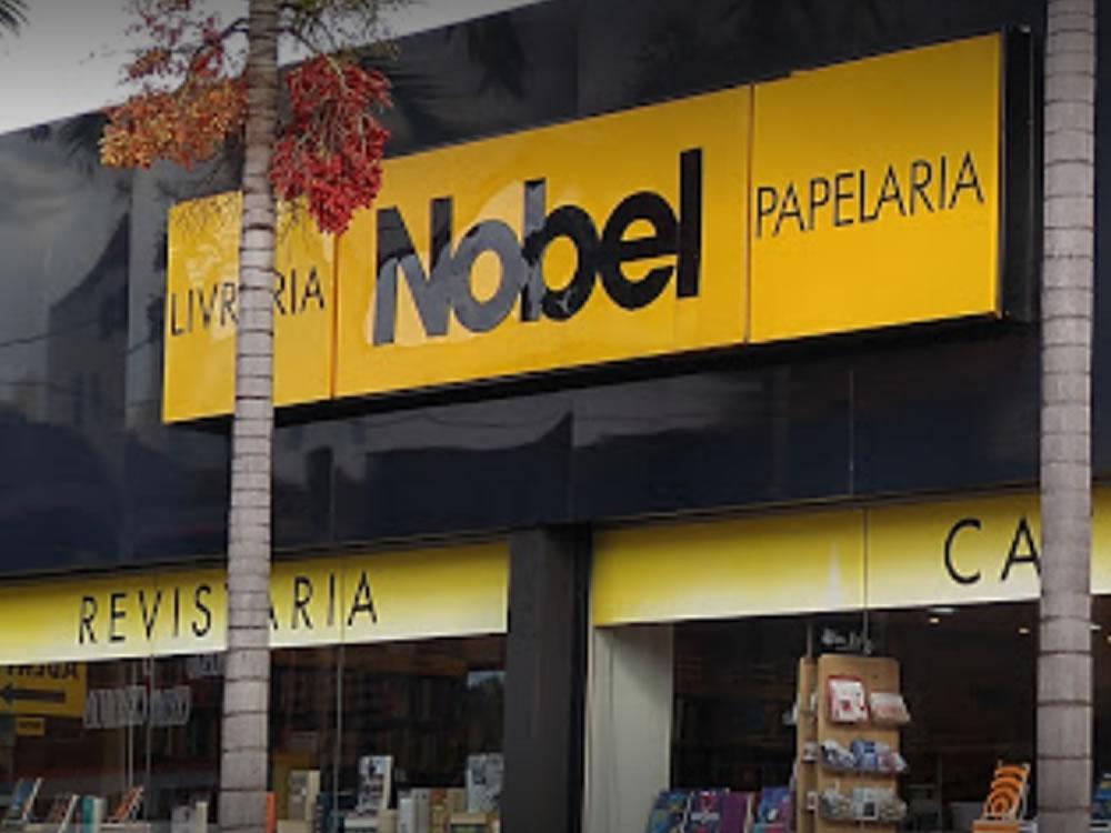 Imagem de Rio Verde perde hoje Livraria Nobel