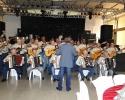 Imagem de Orquestra de Sanfoneiros e Violeiros bate recorde