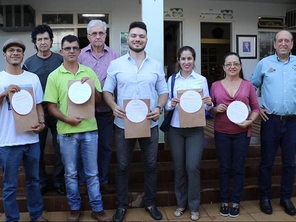 Imagem de Mais 5 escritores terão livros publicados pela FMC