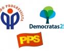 Imagem de Partidos enfraquecidos