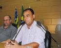 Imagem de James Borges é o líder do prefeito na Câmara