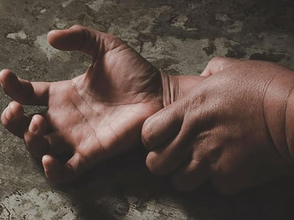 Imagem de Suspeito de tentativa de estupro é preso no centro de Rio Verde
