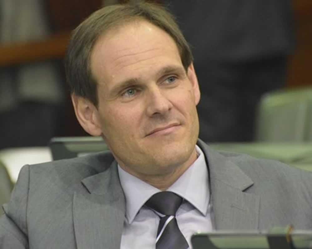 Imagem de Lissauer: Caiado não terá dificuldade para aprovar projetos bons para Goiás