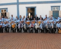 Imagem de Orquestra de Sanfoneiros faz show em Brasília
